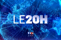 Journal de 20h TF1 – L'Apprentissage (2015)