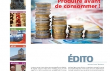 Article – Journal «Compagnon du Devoir» N°208 de mai 2012 – Église Notre-Dame de Beauregard à la Celle Saint-Cloud (78)