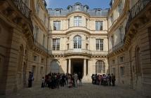 Hôtel de Beauvais (Cryptes)