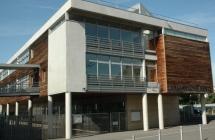 Collège Plaisance-Créteil (94)