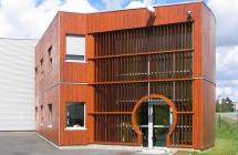 Ateliers et Bureaux Caillaud Ile-de-France – Leuville-sur-Orge (91)