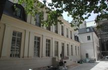 Hôtel Bellissen – Rue Casimir Perier – Paris (75)