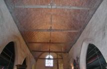 Eglise Saint-Martin – Dormelles (77)