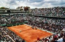 Stade Roland-Garros – Paris (75)