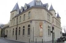 Musée Rodin – Hôtel de Biron – Paris (75)