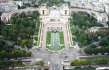 Palais de Chaillot – Paris (75)