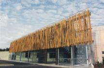 Centre Technique de Marolles (GTM-Eiffage)