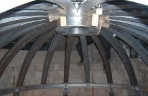 Château de la Croë (Sauna)